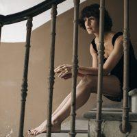 Gloria Bellicchi Actress-219