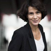 Gloria Bellicchi Actress-64